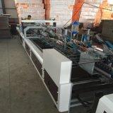 Machine ondulée automatique à grande vitesse de Gluer de dépliant
