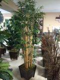 Plantas artificiales superventas del bambú Gu-112130826