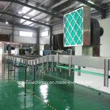 Planta de embotellamiento del agua mineral automática de llavero/del agua potable