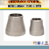 Riduttore concentrico saldato dell'acciaio inossidabile di Sch10s