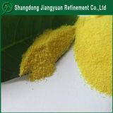 Питьевой воде Grade Poly хлорид алюминия/PAC 30% небольшой желтый цвет