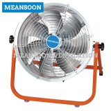 Edelstahl-axialer Ventilator für abkühlende Ventilation