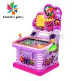 Captação de água redenção operada por moedas de Arcada Kids Machinemachine Equipamento de Diversões de jogos de vídeo