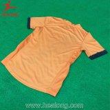 Teamwear를 위한 디자인 승화 운동복에 의하여 주문을 받아서 만들어진 t-셔츠를 해방하십시오