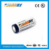 um Size 3.6V Lithium Battery para SA Utility Water Meters