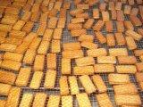 De automatische Machine van de Productie van de Snacks van het Voedsel van het Vlees Analoge