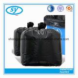 إستعمال بيتيّة مستهلكة بلاستيكيّة نفاية تعليب حقيبة على لف
