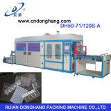 De Machine van Thermoforming van de Container van pp