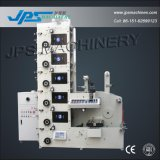 Transparente de PVC/PE/OPP/PET/PP/BOPP/BOPE Plástico Letterpress