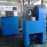 새로운 저녁밥 얇은 호스 주름을 잡는 기계 (KM-81A-51)