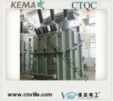 15MVA 35kv transformador en hornos de arco