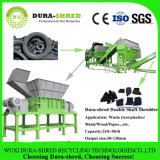 Machine automatique de recyclage automatique des pneus pour la vente à chaud