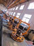 Máquina de construcción de hormigón de gasolina de potencia de 30 pulgadas de la máquina Gyp Paleta-430