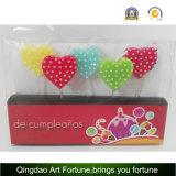 Vela Nueva fiesta de cumpleaños de diseño para la decoración de eventos