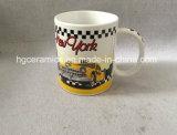 New York Mug, Memory Ceramic Mug, Memory Gift Mug