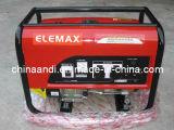 Générateur d'essence de courant électrique de Sh3200 Sh3900 Sh7600 Elemax