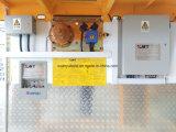 Elevador de construção elétrica de alto desempenho 2 toneladas da fábrica de Xuanyu