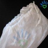 100% polipropileno Nonwoven Fabric para a embalagem da tampa da Sapata
