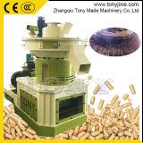 Die rouleaux stable machine à granulés de bois de rotation des résidus agricoles(TYJ560 série)