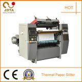 Rebobineur à rouleaux en papier thermique à haute vitesse de bonne qualité