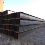 Fascio laminato a caldo del blocco per grafici d'acciaio H per costruzione