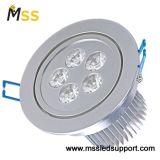 Luz de techo de DL1W5 LED Downlight/LED