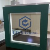 het 6+12A+6mm Aangemaakte Holle Geïsoleerder Glas van het Venster voor de Bouw