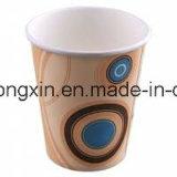 Papel revestido del solo PE lateral para la fabricación de la taza de café