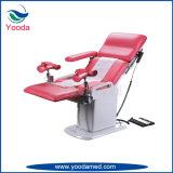 C-Arm-und x-Strahl-erhältlicher elektrischer chirurgischer Tisch