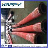 Großer Durchmesser-Einleitung-und Absaugung-Ausbaggerngummischlauch