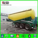 2017 del cemento della polvere all'ingrosso asciutta del rimorchio dell'autocisterna rimorchi materiali del camion semi con il compressore d'aria