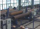 Tubo d'acciaio longitudinalmente saldato di pressione di LSAW