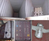 Fabricant livré en polyéthylène EPE en mousse feuille d'emballage en rouleau