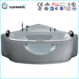 Massage di lusso SPA Bathtub, Bath Tubs per 1 Person (SR5B029)