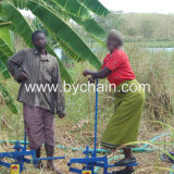 Pedal-Pumpe für Afrika-Bewässerung