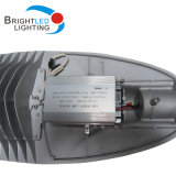 Altas luces de calle solares del lumen 110lm/W 50W 24V LED
