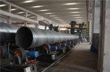 El tubo de acero del este 3PE de Weifang cubierto vio el tubo de acero
