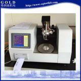 Gd-261d automatisches ASTM D93 geschlossenes Cup-Flammpunkt-Prüfungs-Instrument