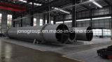 Industrieller Drehtrockner für Metalltrockner