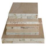 Kiefer 18mm-45mm/Pappel Blockboard für Möbel
