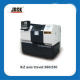 Máquina del torno del CNC de la vía guía de Hiwin L.M. (CAK625/CLK25)