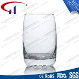 weißer Glasbecher des heißen Verkaufs-260ml für Bier (CHM8013)