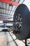 Преграждать-RP-Dia катода графита слабой стали графитизированный окисью. 450mm*L: 180.