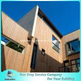 대나무 Decking 옥외 물가에 의하여 길쌈되는 무거운 대나무 마루 별장 룸 39