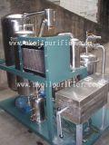 Cuisson à l'huile de noix de coco Presse Machine Machine à extraire l'huile Machine de traitement de l'huile de coco Rbd