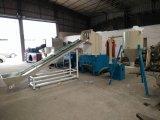 Granulador do HDPE