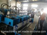Machine de formage de rouleaux en T