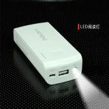 5200mAh Mini Fragrance alimentation électrique des chargeurs de téléphone mobile (CD518A)