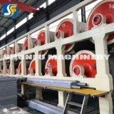 Jumbo personalizado rollo papel higiénico suave Precio de la máquina de fabricación