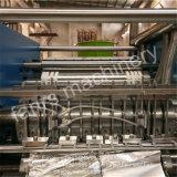 La extracción de hojas de papel de aluminio plegable de la máquina para el papel de aluminio